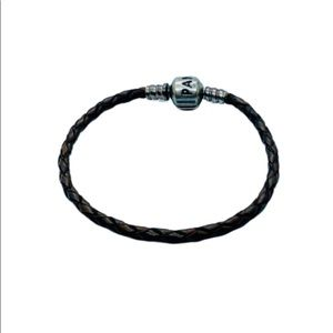 Pre❤️ Pandora Corded Bracelet